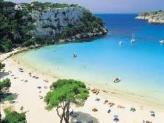 Apartament c piscina, céntrico Ciutadella, Menorca