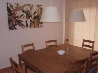 Casa Rural de 130 m2 para 6 personas en Torre Del, Torre del Burgo