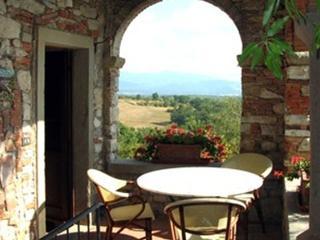 Borgo Corsignano - Fagiano, Poppi