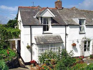 ORCHARD COTTAGE, Tintagel