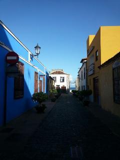 Calles de Garachico