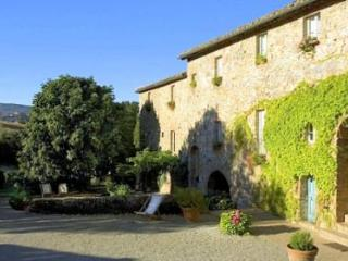 Villa Leccio, Monticiano