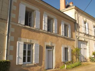 2 Bedroom Gite at La Grande Maison, Saumur
