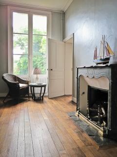 Old Skippers Room