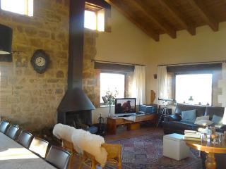 Caseta del Estany - Magnifica Casa Rural con vistas espectaculares, Solsona