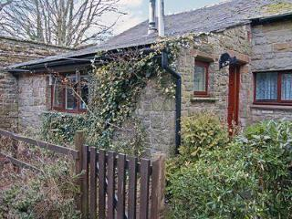 WOODLANDS COTTAGE, Bassenthwaite