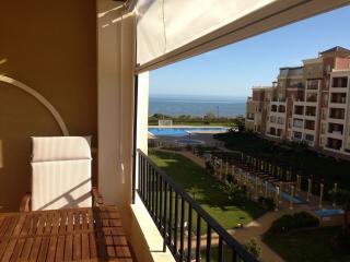 Apartamento en primera línea de playa, Isla Canela