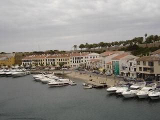 Apartamento en primera linea en el puerto de Mahón, Mahon