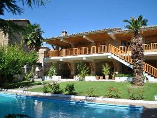 Casa Tura, Biscarrues