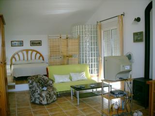 Apartamento para 2 personas en Calabardina