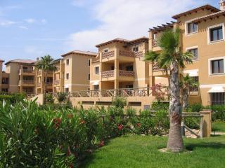 Valle Del Este Golf Resort Vera Ground Floor Apartment