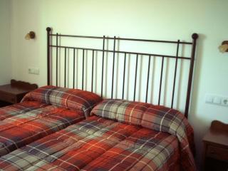 Dormitorio. Por casa: 2 habitaciones dobles