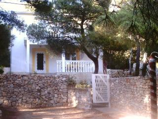apartment for 4 or 6 persons Rukavac,island Vis