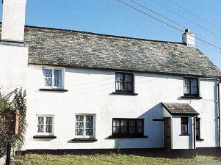 CROSS COTTAGE, Great Torrington