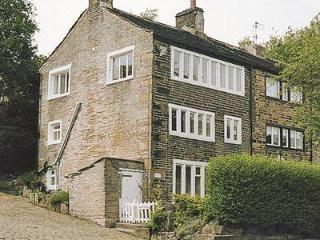 WEAVERS COTTAGE, Haworth