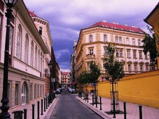 Veres Pálné Street