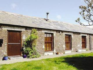 THE STABLES, Boscastle