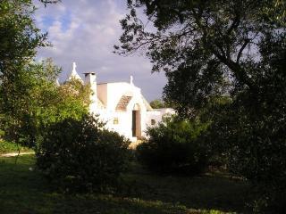 Casa de 3 habitaciones en Ceglie Messapica