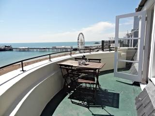 Beach Pad Penthouse - Brighton Sea Views