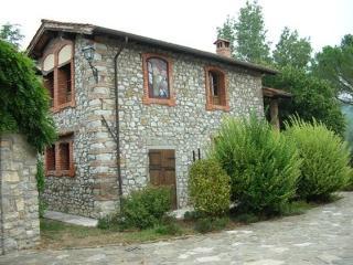 Borgo Corsignano - Scuola Su, Poppi