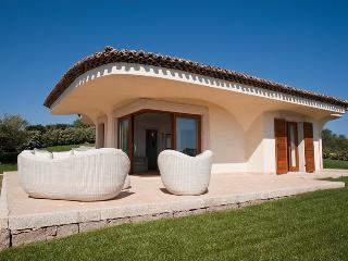 Resort Le Saline Palau-Villa 6