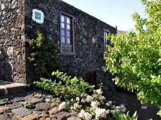 Casa Rural E Tesón II parejas, San Andrés