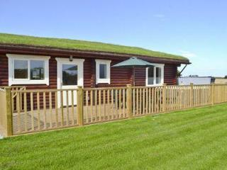 KINGFISHER LODGE, Selby