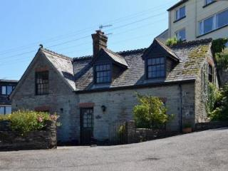 THE COACH HOUSE, Looe
