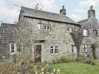 MANOR HOUSE COTTAGE, Clitheroe