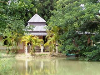 Kinkala Estudio con Jardín 2, Chiang Mai