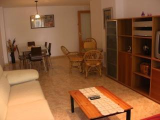 Apartamento de 3 dormitorios en Tossa de Mar
