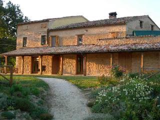 Casa Carotondo - Priora, San Ginesio