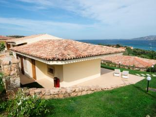 Resort Le Saline Palau-Villa 4