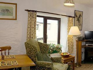 Gorse Cottage- Living room