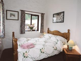Gorse Cottage - Double bedroom