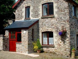 Gorse Cottage - Riscombe Farm, Exford