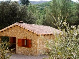 Casas rurales Batan Rio Tus. Yeste. Junto rio Tus