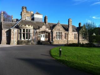 Lesmurdie House, Elgin