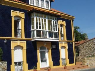 Apartamento para 4 personas a 1500 m de la playa, Asturias
