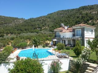 Stunning 'Boutique Villa', with beautiful gardens and huge private swimming pool