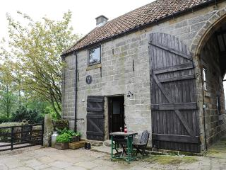 Old Sheaf Store Red House Farm. . .time for your warm, cosy home away from home, Glaisdale