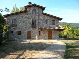 Borgo Corsignano - Poltri Giu, Poppi