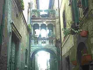 Due appartamenti con 1 camera da letto a Segni (Roma)