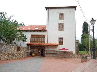 Hotel Rural Torre de Tuña, Asturias