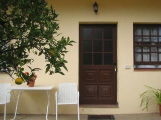 Apartamento -El Rincon en Tijarafe