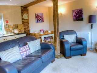 Grange Farm-Beechwood Cottage, Horncastle