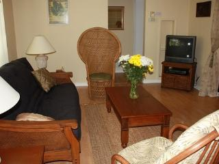Living Room --- alternate view