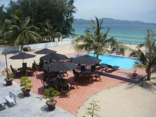 Villa Red Reef, Quy Nhon