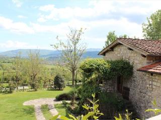 Borgo Corsignano - Lupo