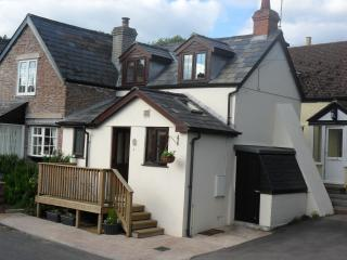 Warren Cottage Holiday Let (with free Wifi!), Bridstow